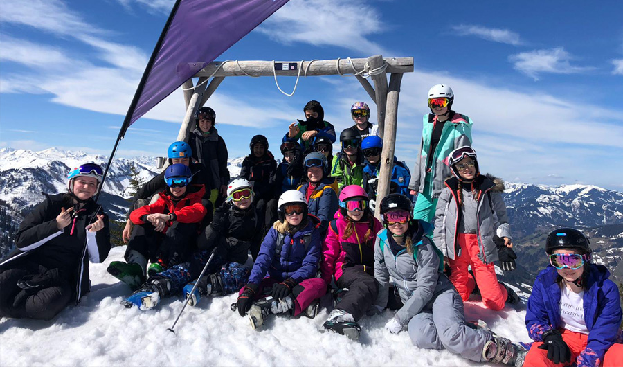 It's not too late to book your half-term ski trip!
