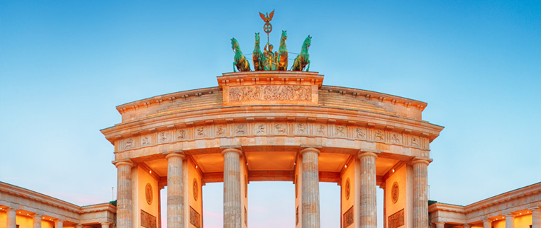 School Music Tour to berlin