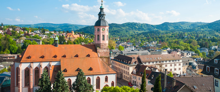 School Music Tour to The Black Forest