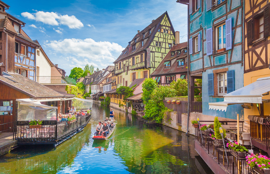 Music Tours to Alsace