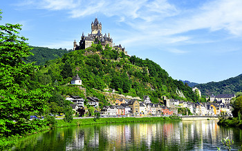 Music Tours to Rhine & Moselle Valleys