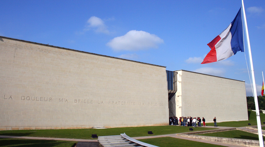 French History Trip to Normandy