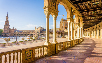 Music Tours to Andalucia