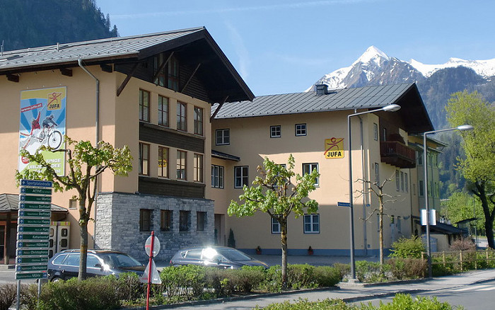 Kaprun Youth Hostel