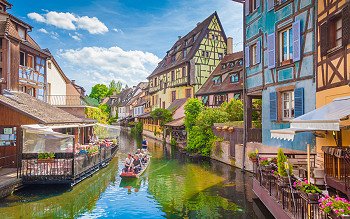 School Music Tours to Alsace