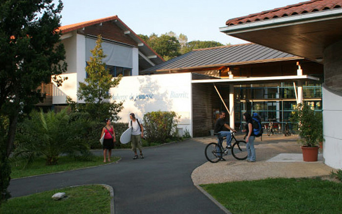 Biarritz Youth Hostel