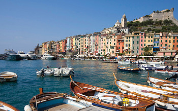 School Music Tours to Liguria