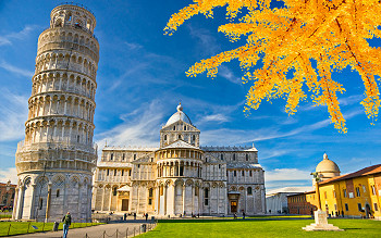 School Music Tours to Tuscany