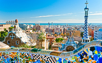 Music Tours to Barcelona
