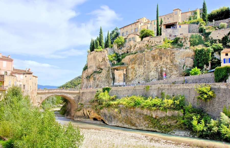 Music Tours to the South of France