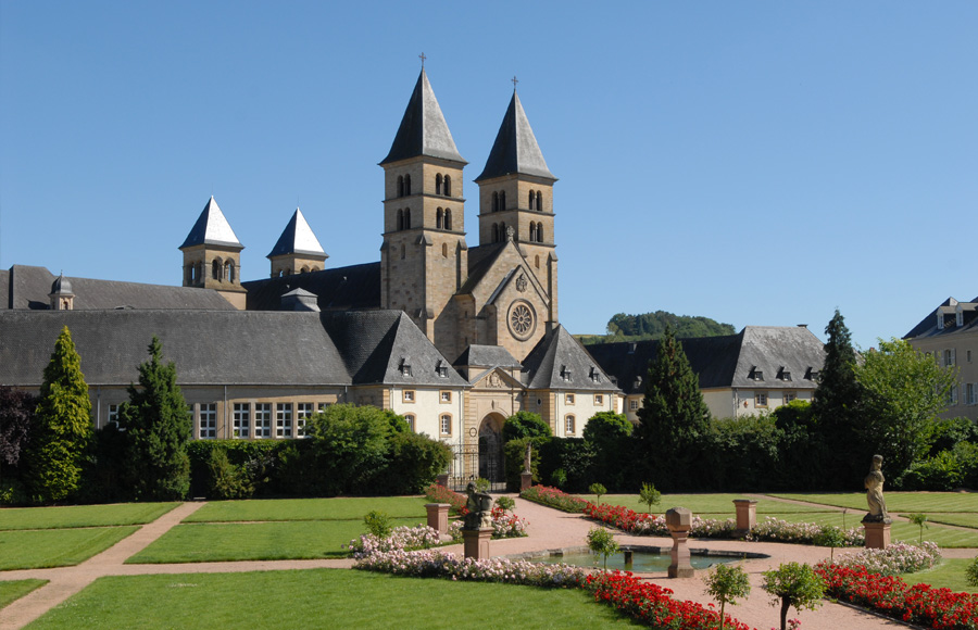 Music Tours to Luxembourg