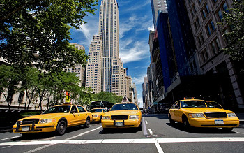 School Trip to New York