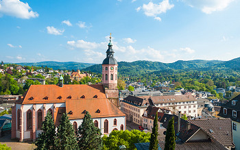 Music Tours to the Black Forest