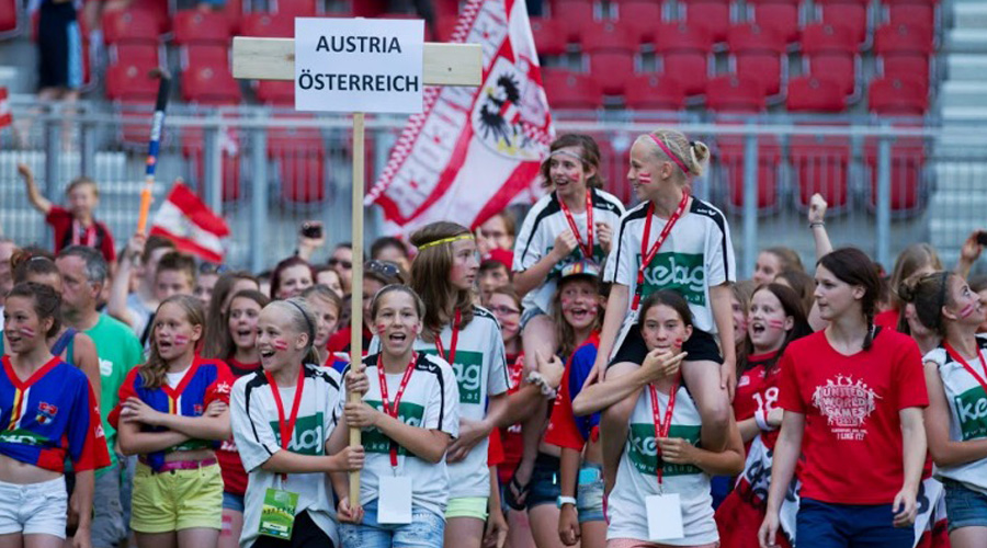 United World Games (Austria)