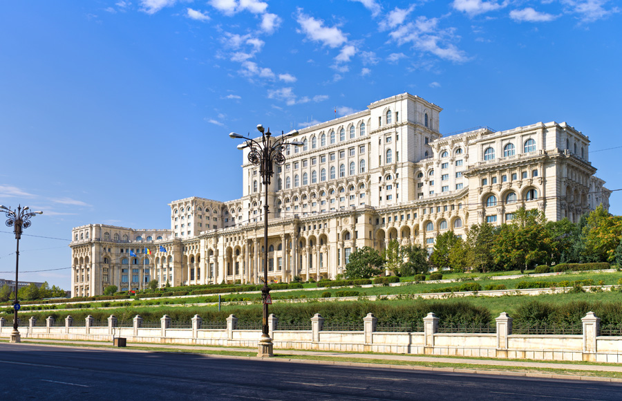 Music Tours to Bucharest