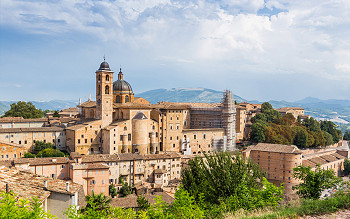 School Music Tours to Le Marche