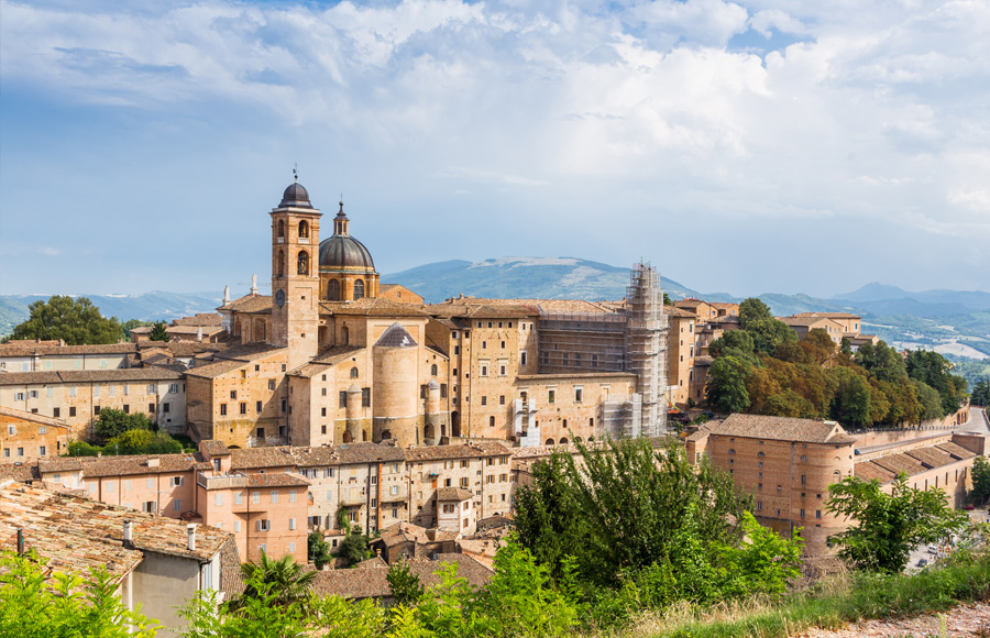 Music Tours to Le Marche