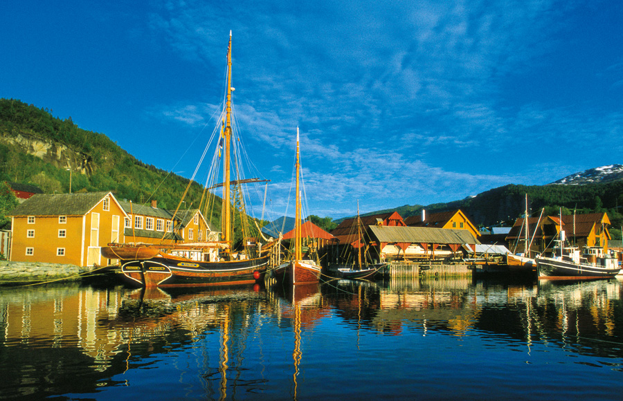 Music Tours to Norway