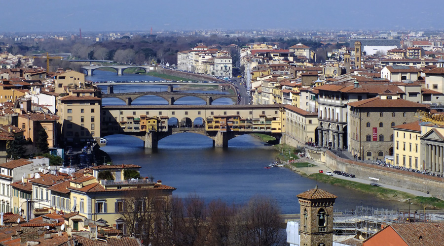 Food Technology Trip to Florence