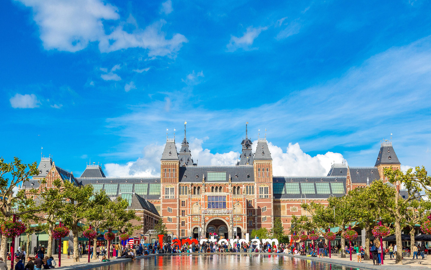Art and Design trip to Amsterdam