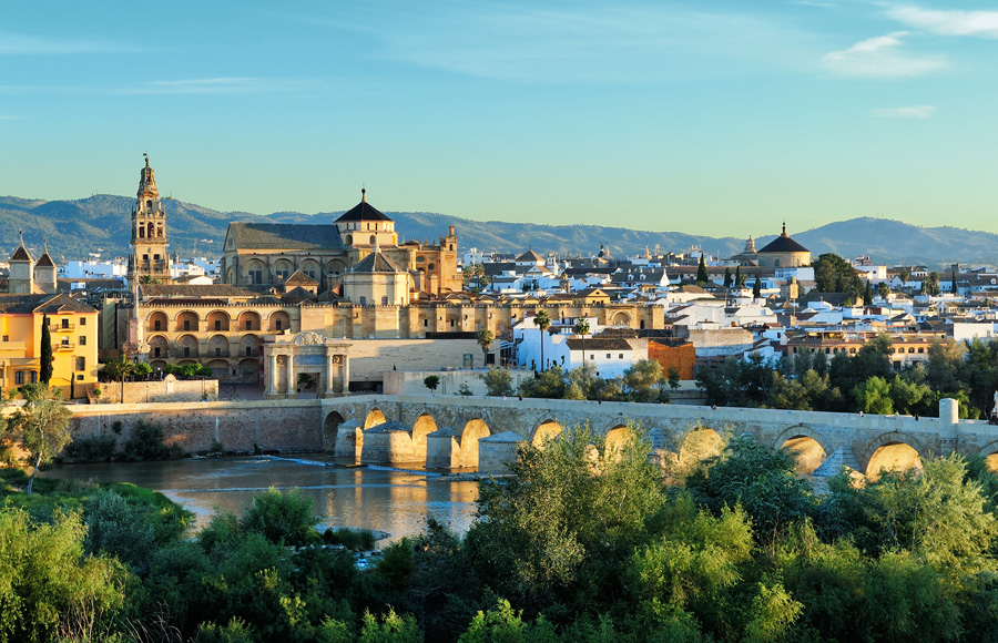 Andalucia School Music Tours