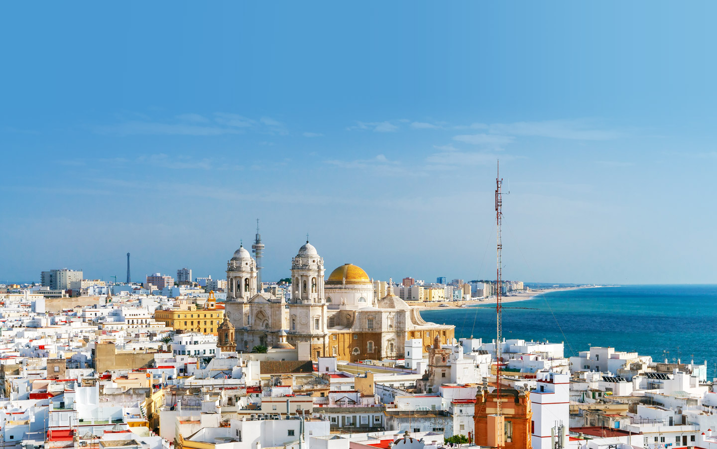 Language Trip to Cádiz