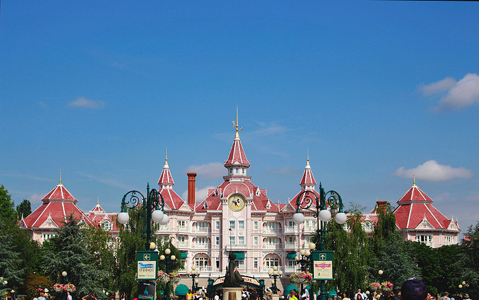 Music Tours to Disneyland® Resort Paris