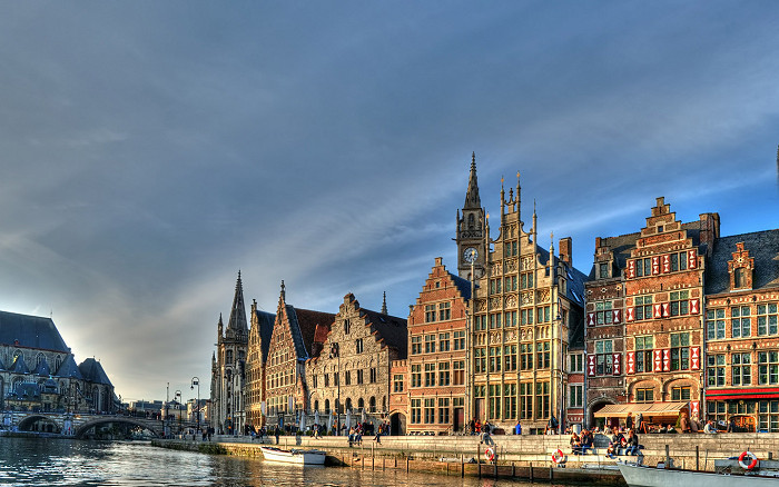 Music Tours to Flanders