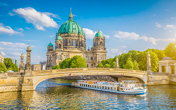 Music Tours to Berlin