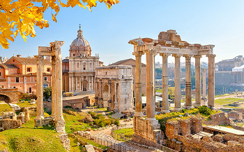 Music Tours to Rome