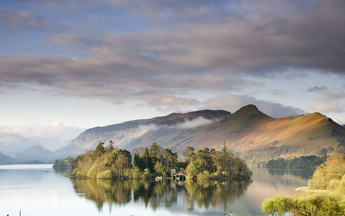 Music tours to The Lake District