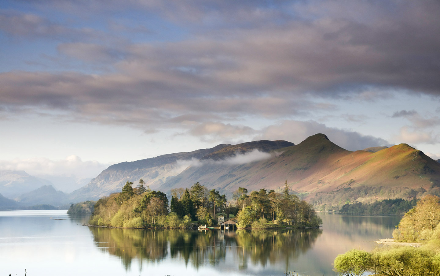 English Literature trip to The Lake District