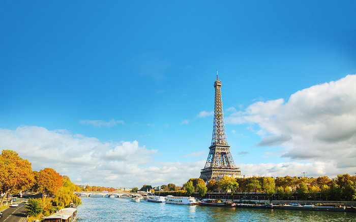 Music Tours to Paris & Ile de France