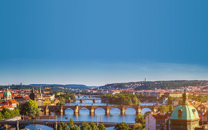 Music Tours to Prague