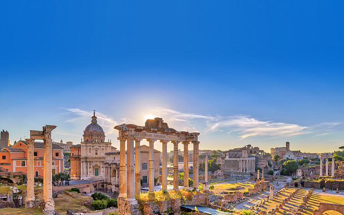 Food Technology Trip to Rome