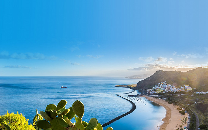 School Music Tours to Tenerife