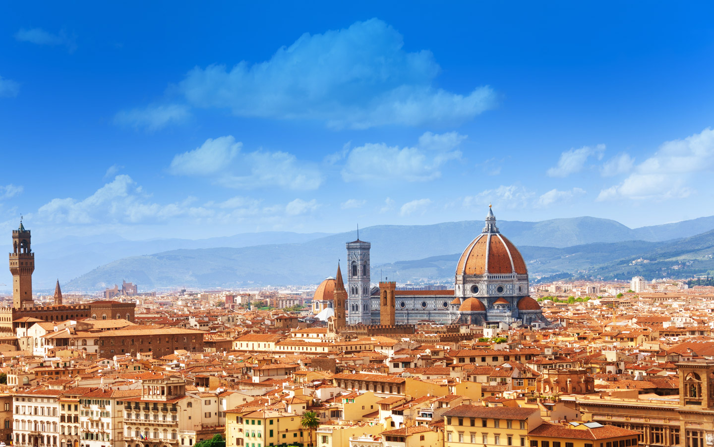 Art and Design Trip to Florence