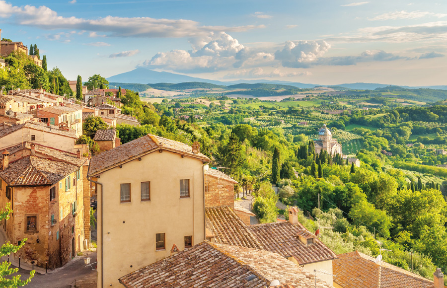 Tuscany School Music Tours