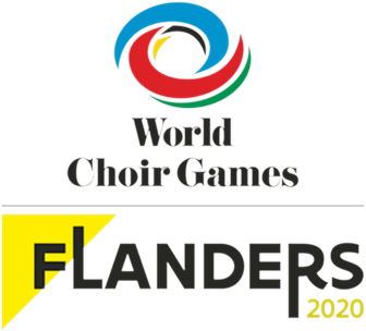 World Choir Games Flander 2020