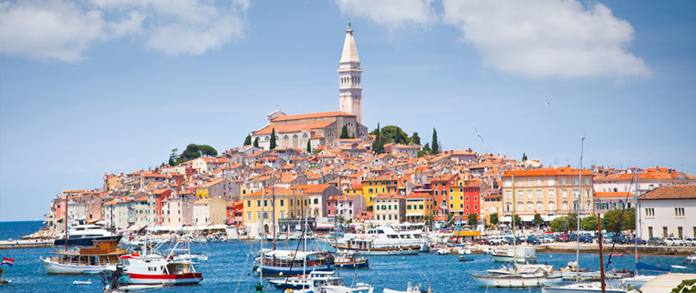 Music Tour to Istria & Kvarner