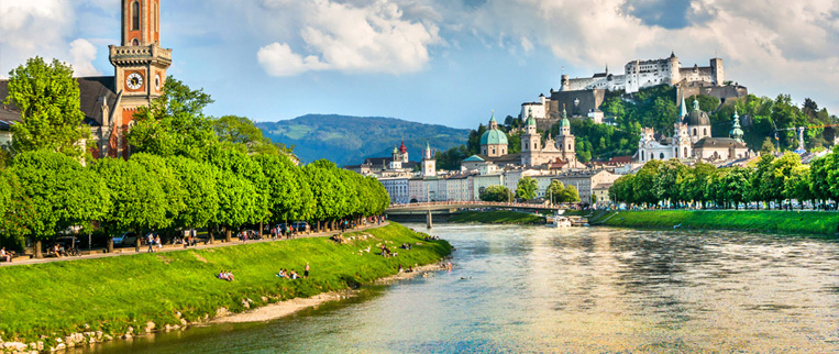 Music Tour to salzburgerland