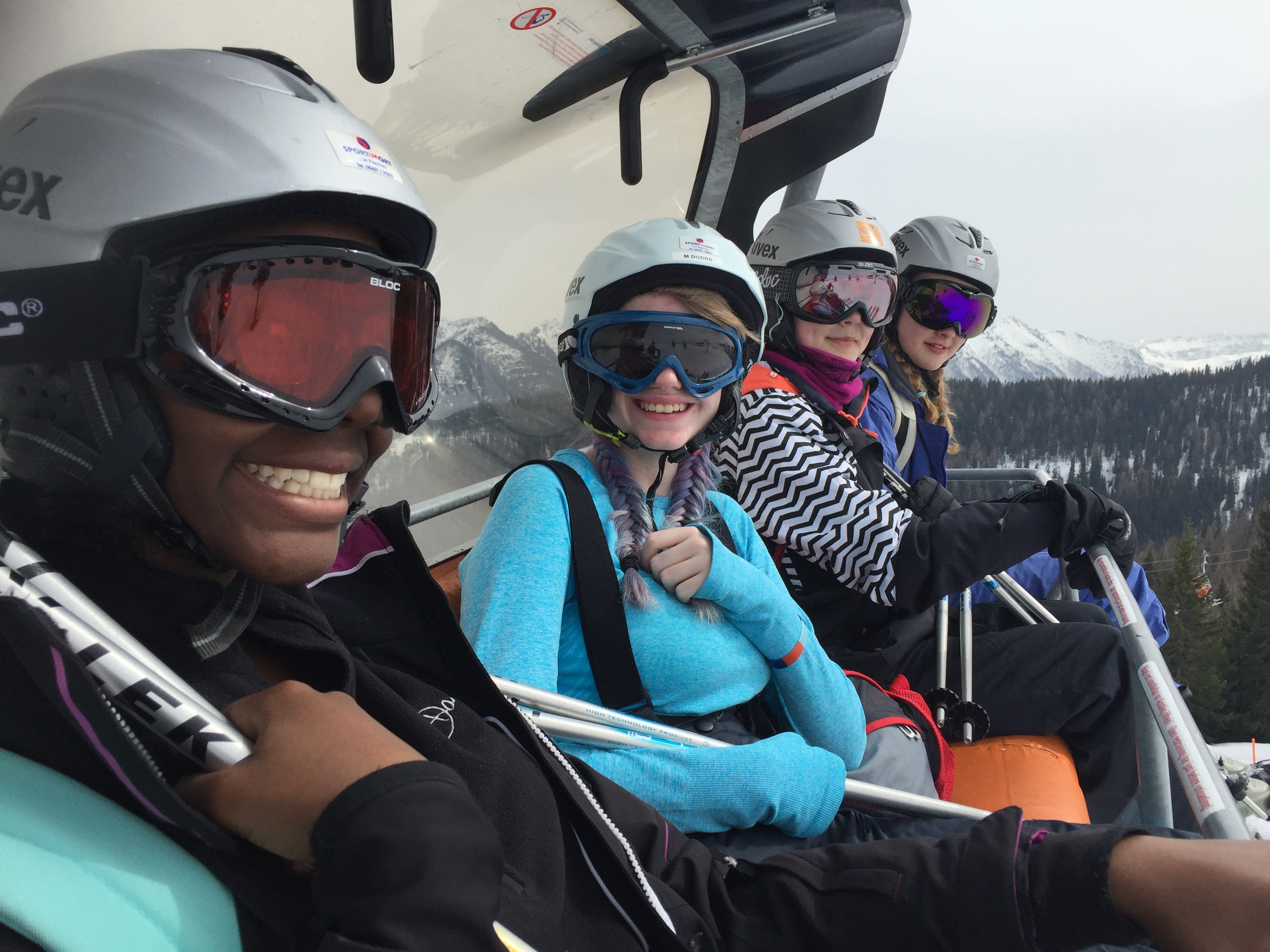 Grab yourself an Easter school ski trip bargain