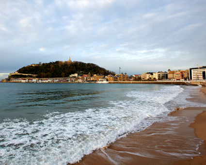 Hockey Trip to San Sebastian