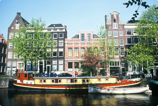 'Brilliant' school music tour to the Netherlands