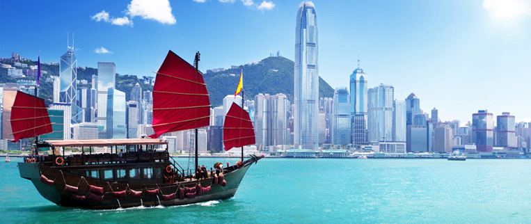 School Music Tour to Hong kong