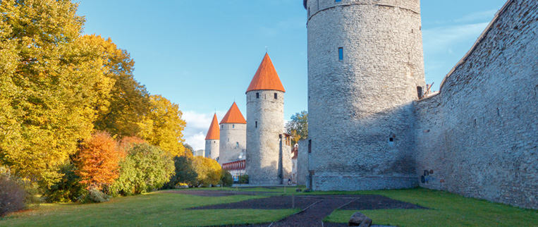 School Music Tour to Estonia