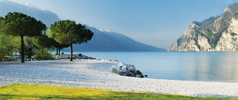 School Music Tour to Lake Garda
