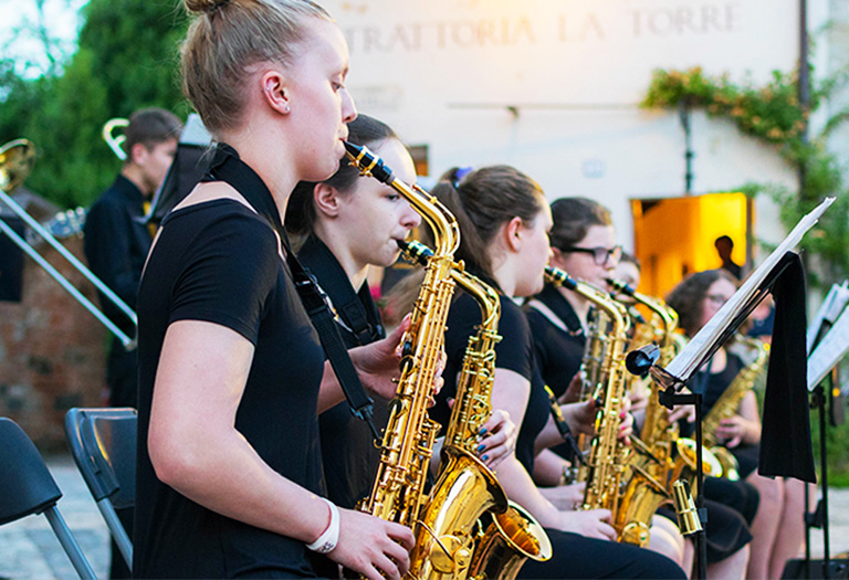School music tours | school performance tours to Europe and