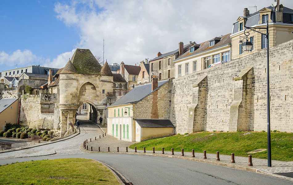 A new easy-to reach French language trip destination