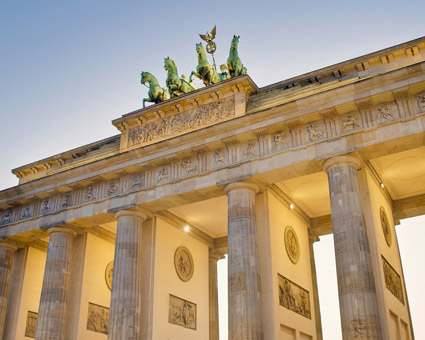 German History trip to Berlin